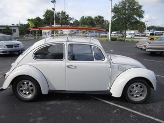 1970 Vw Beetle photo