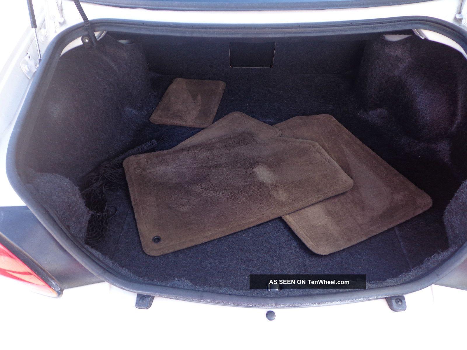 Chrysler Lhs Base Sedan Door L Lgw