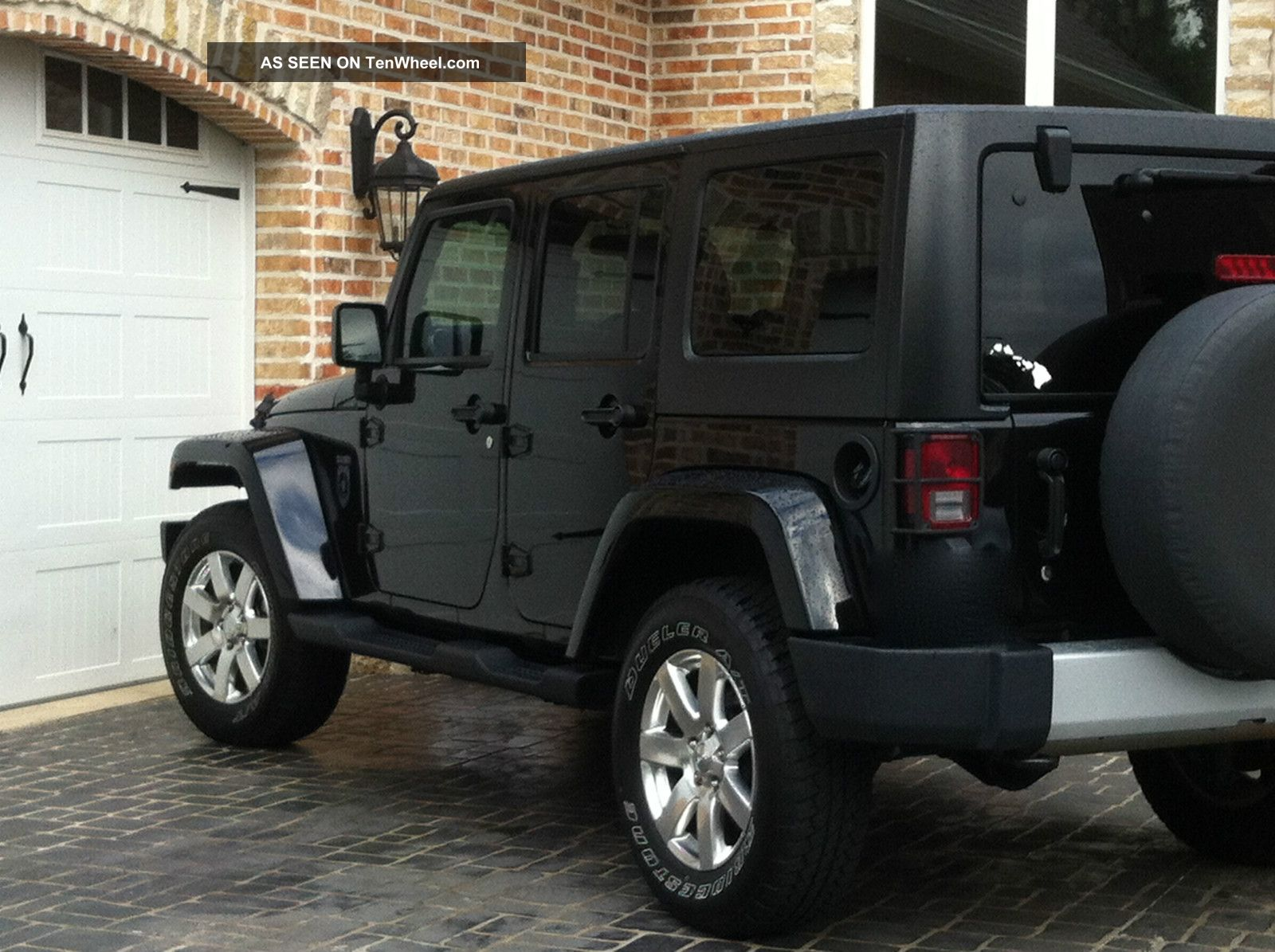 Cingular Ring Tones Gqo Jeep Wrangler Unlimited Sahara Black Rims