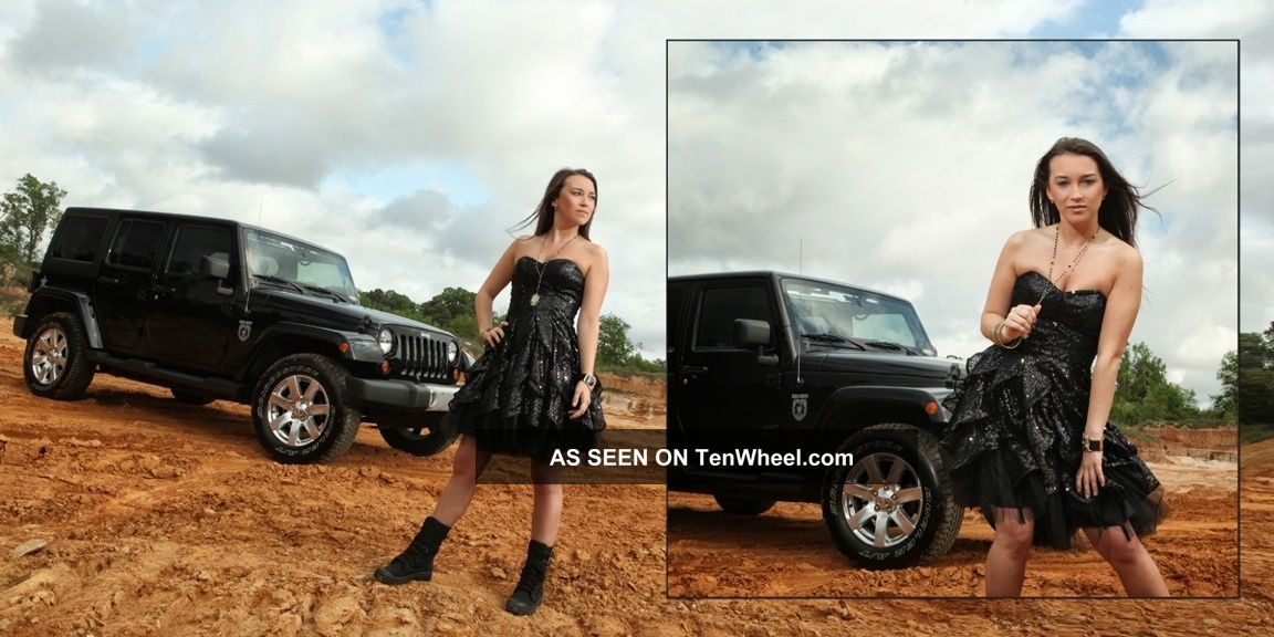 how to engage 4 wheel drive jeep wrangler