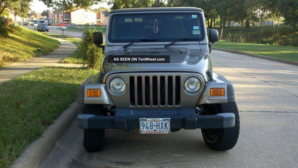 jeep wrangler 2006 rhd. Black Bedroom Furniture Sets. Home Design Ideas