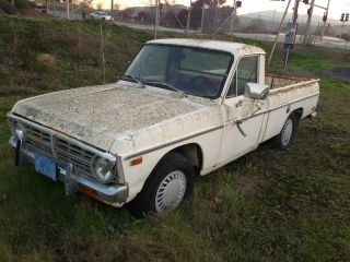1975 Ford Courier By Owner photo