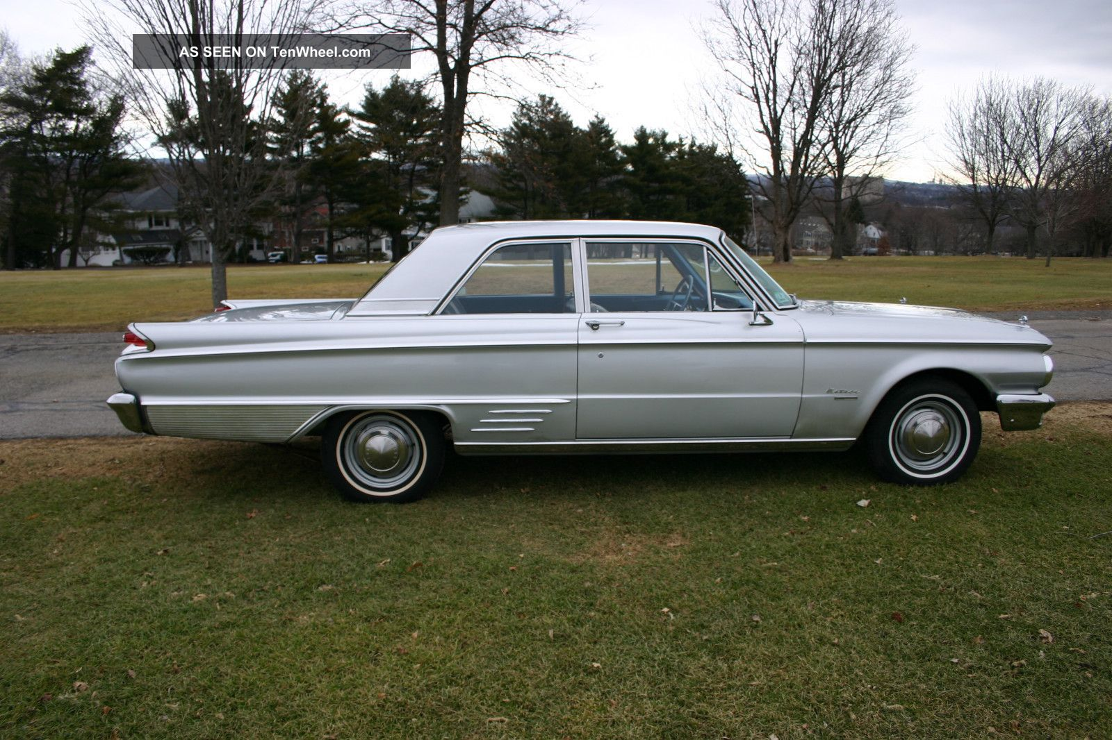 1962 Mercury Meteor,  2 Door,  Hard Top Other photo