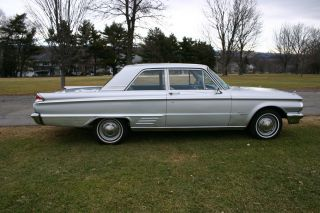 1962 Mercury Meteor,  2 Door,  Hard Top photo