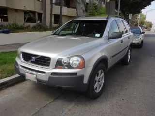 / Brakes / Tires / Rotos 2004 Volvo Xc90 photo