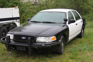 2006 Ford Crown Victoria photo