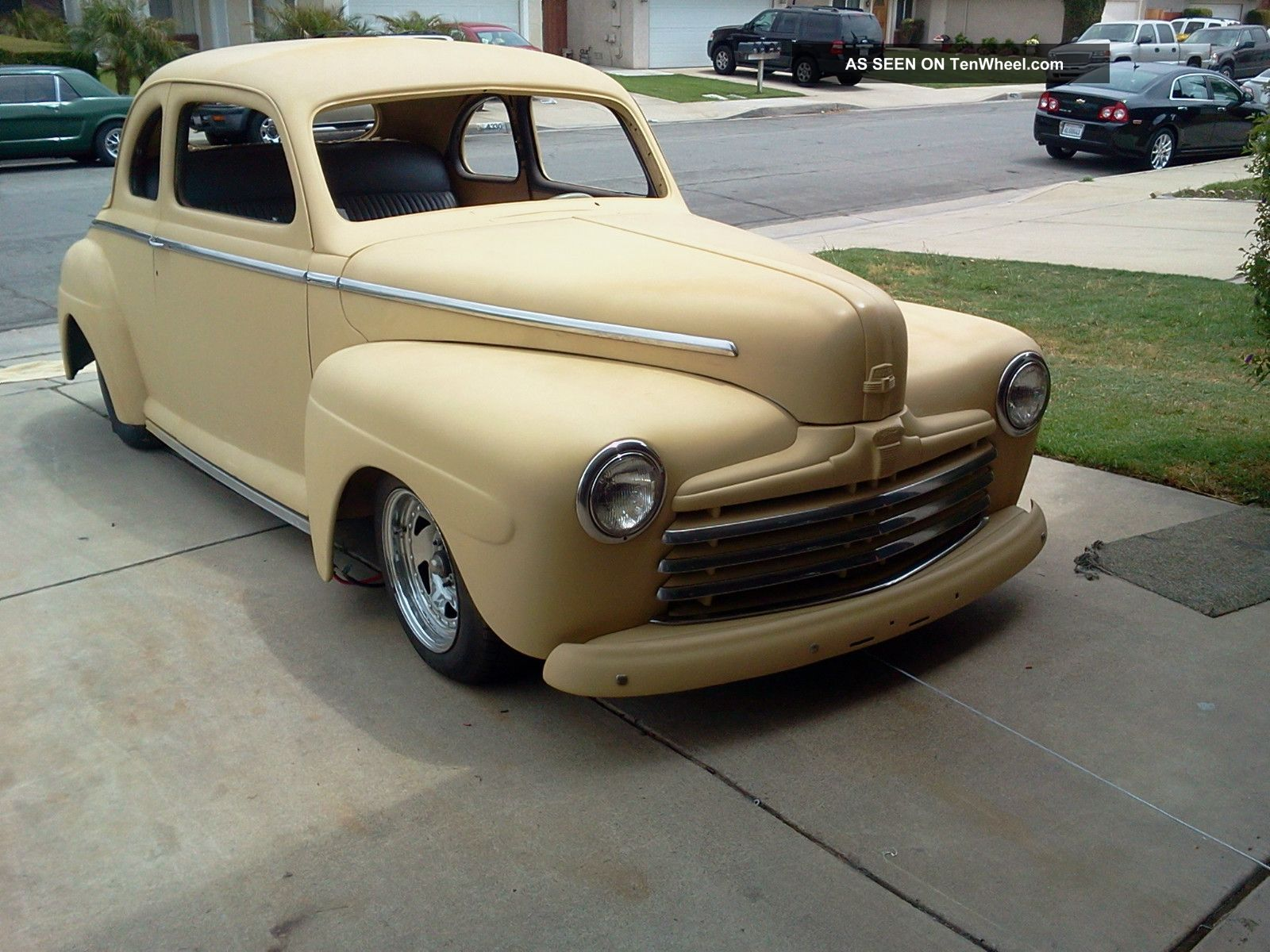 1948 Ford Coupe Other photo