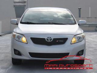 2009 Toyota Corolla Se Sedan 4 - Door 1.  8l photo