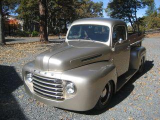 1949 Ford F - 1 Custom Pickup photo
