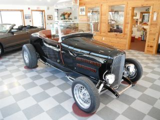 1932 Roadster With Steel 29 Body photo