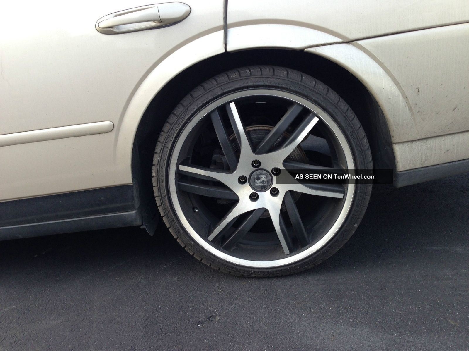 Lincoln Ls V Rims And Tires Lgw