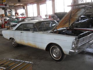 1965 Ford Galaxie photo
