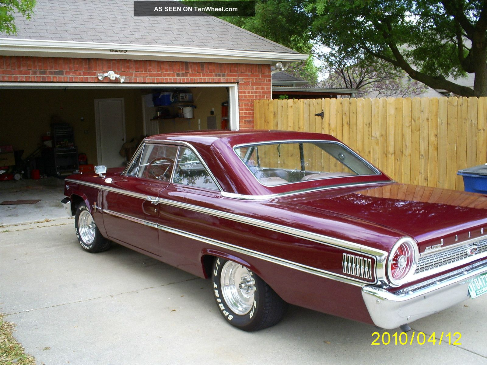 1963 galaxie 500 exterior trim bing images. Black Bedroom Furniture Sets. Home Design Ideas