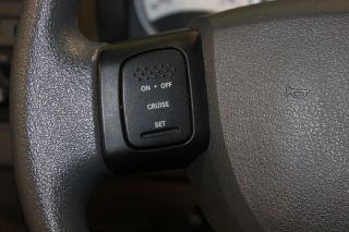 2005 Dodge Dakota Sport Extended Cab Pickup 4 - Door 4.  7l photo
