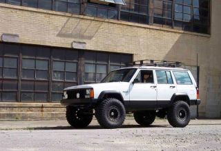 1993 Jeep Cherokee Sport - Lifted - Offroad Ready - 33