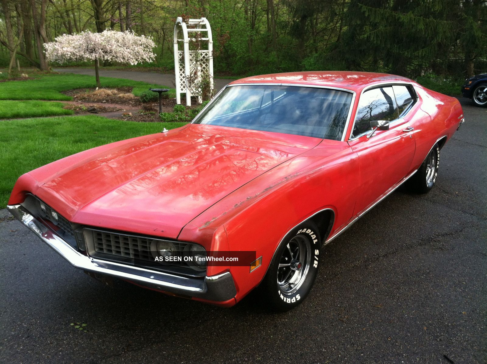 1973 ford gran torino engine diagram ford 351 cleveland engine specs ford free engine image