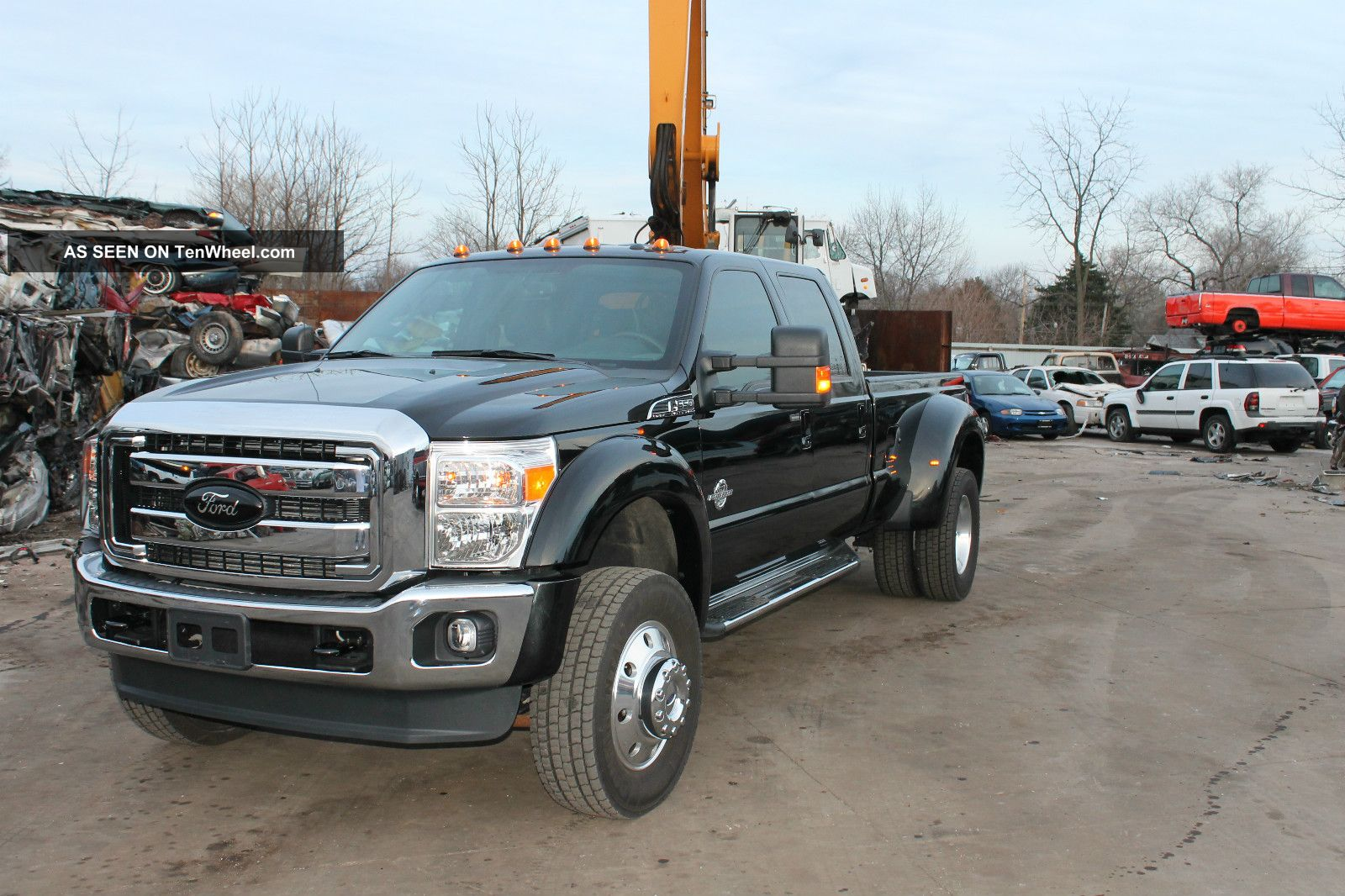 Pin Ford F950 Image Search Results on Pinterest