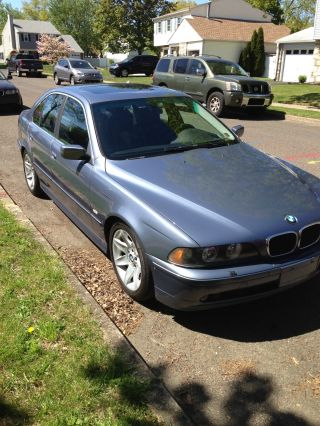 2003 Bmw 525i Loaded photo