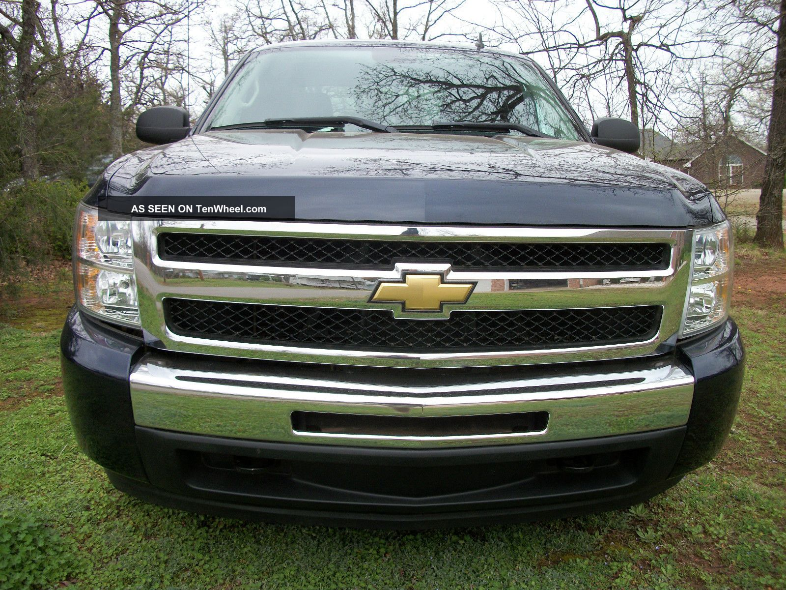 2010 chevrolet silverado 1500 lt extended cab pickup 4 door 5 3l. Black Bedroom Furniture Sets. Home Design Ideas
