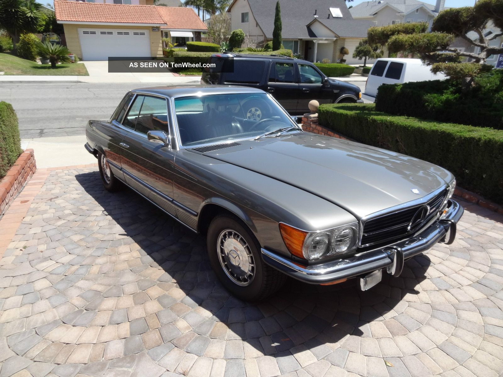 1973 mercedes benz sl class for B series mercedes benz