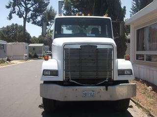 1989 Freightliner Daycab photo