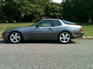 1989 Porsche 944 Turbo S - Street Or Track Ready photo