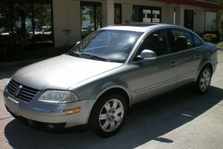 2005 Vw Passat Gls Tdi,  Turbo Diesel photo