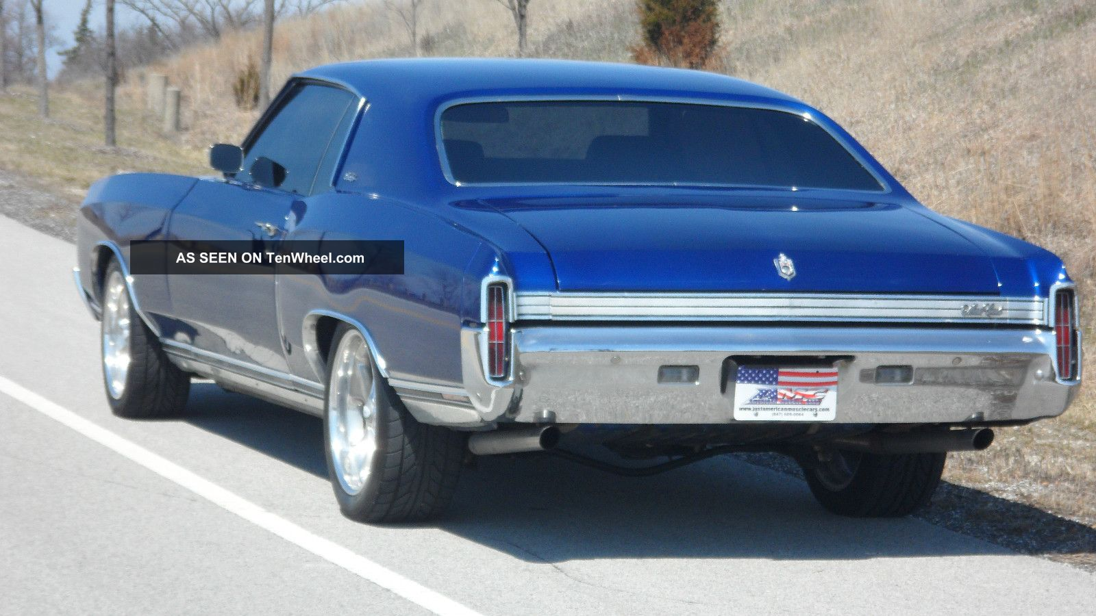 1972 Monte Carlo For Sale.html | Autos Post
