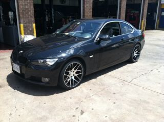 2008 Bmw 335xi,  335 Xi, ,  Coupe,  6mt,  E92,  Awd photo