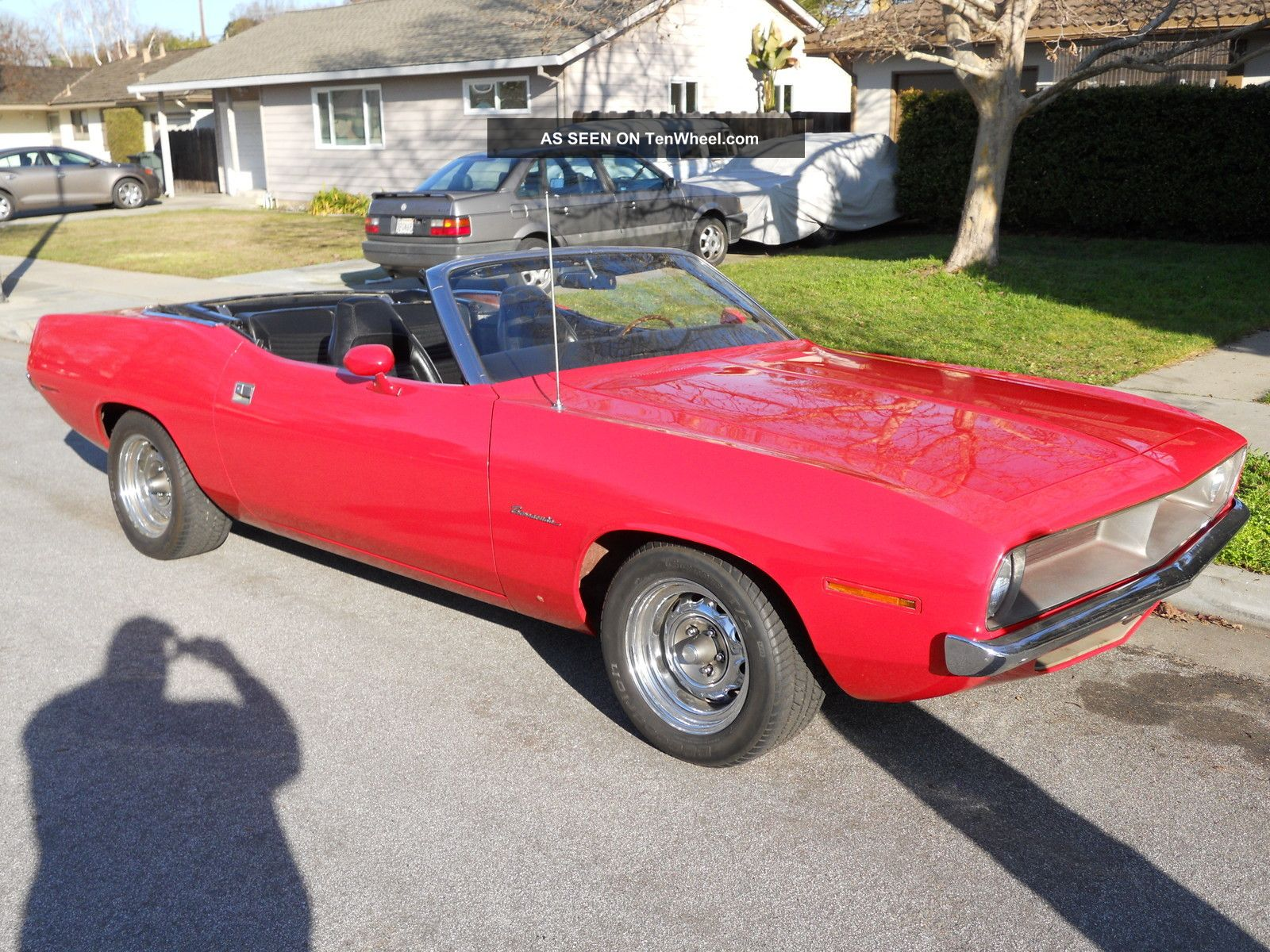 Fun Car, Great Cruiser Challenger Charger 1971 426 1969 440 Barracuda ...