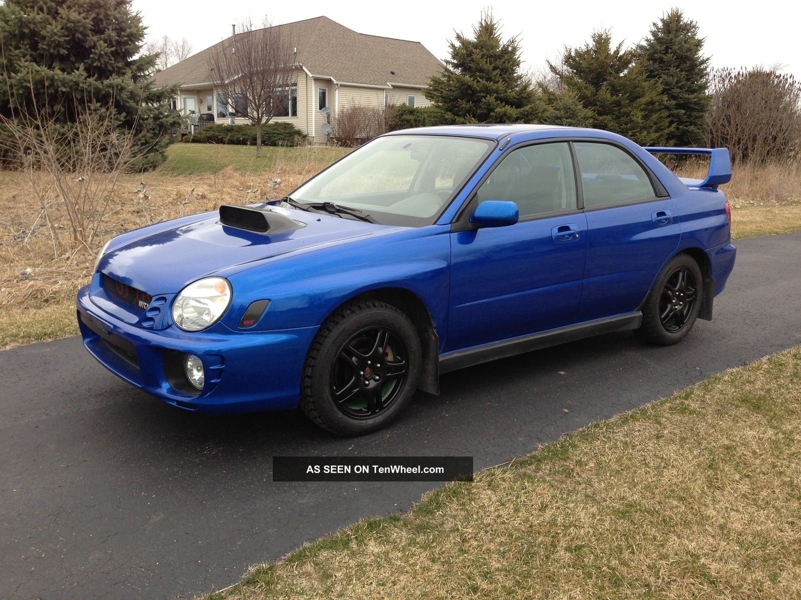 2002 subaru wrx impreza 2 0t impreza sti mods 2 0 turbo 2003 02 03 04 05 06 2 0l. Black Bedroom Furniture Sets. Home Design Ideas