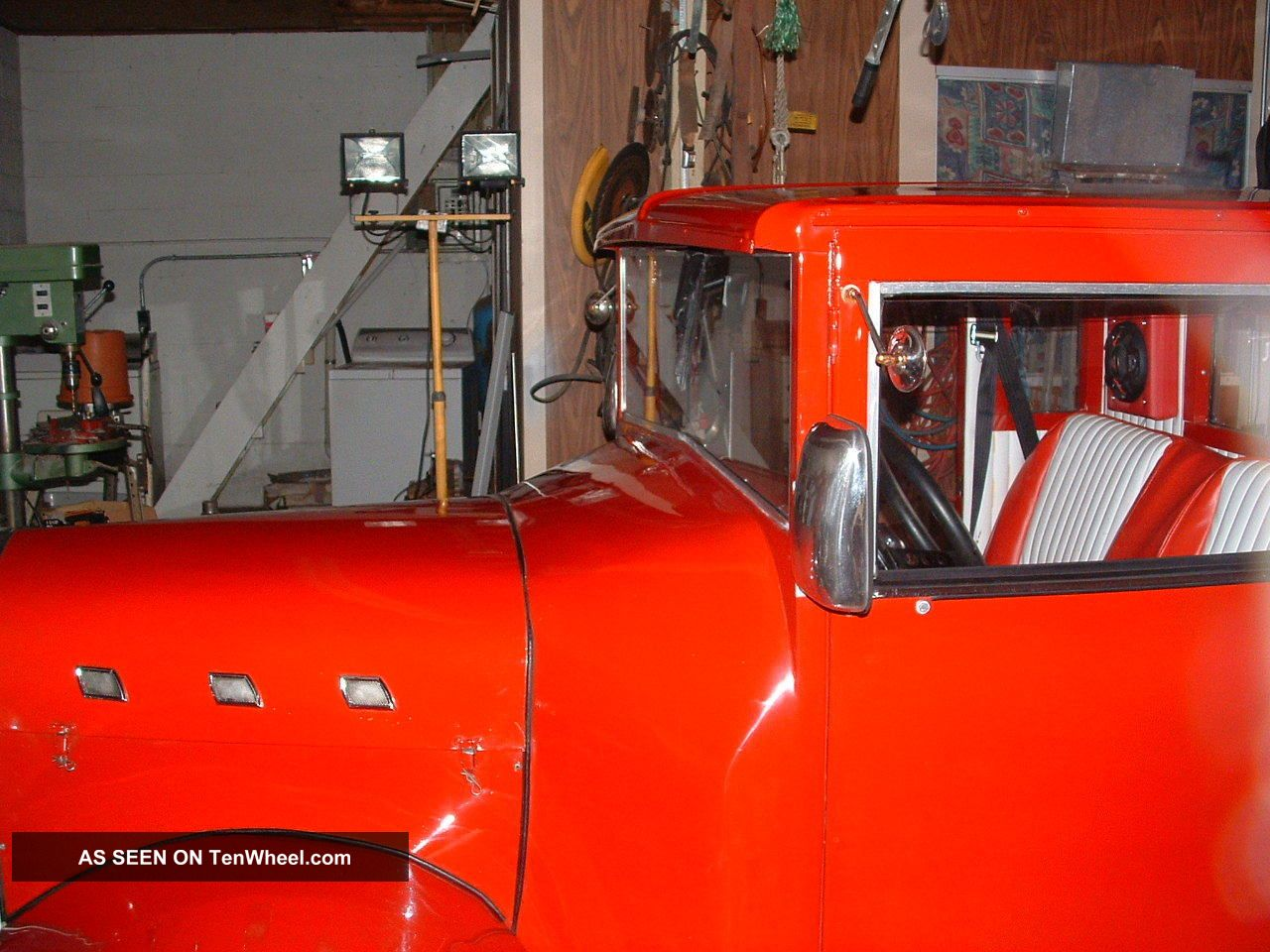 Ford Hot Rod Rat Rod 1985 / 29 Pickup Other Pickups photo 3