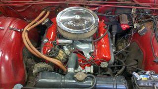 1967 Plymouth Sport Fury Convertible Mopar photo