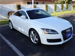 2010 Audi Tt Premium Plus With 15k Millage photo
