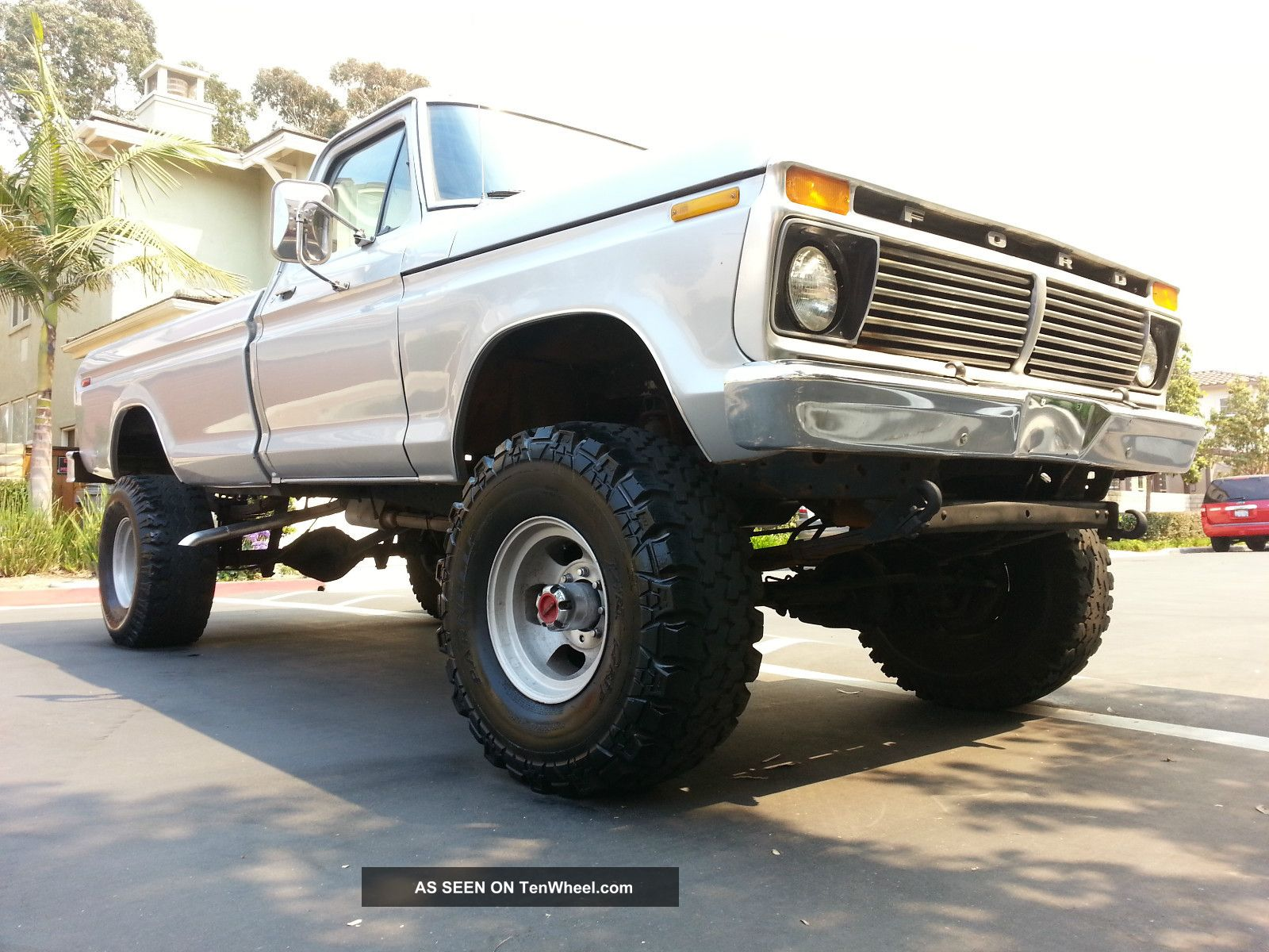 Craigslist 1979 Ford F 250 Lifted Autos Post