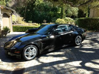 2007 Ferrari 612 Black / Black With Hgtc Package,  $27,  273 Upgrade photo