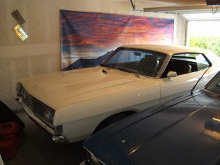 1969 Ford Fairlane photo