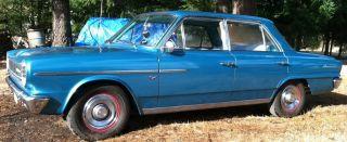 1964 Rambler American 440 photo