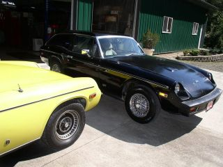 1976 Jensen Gt 2 - Door With Hatchback - - Air Conditioned - photo
