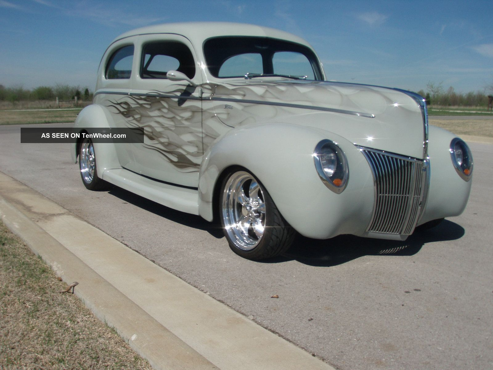 1940 Ford Tudor Other photo