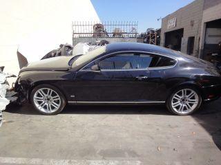 2007 Bentley Continental Gt Coupe 2 - Door 6.  0l photo