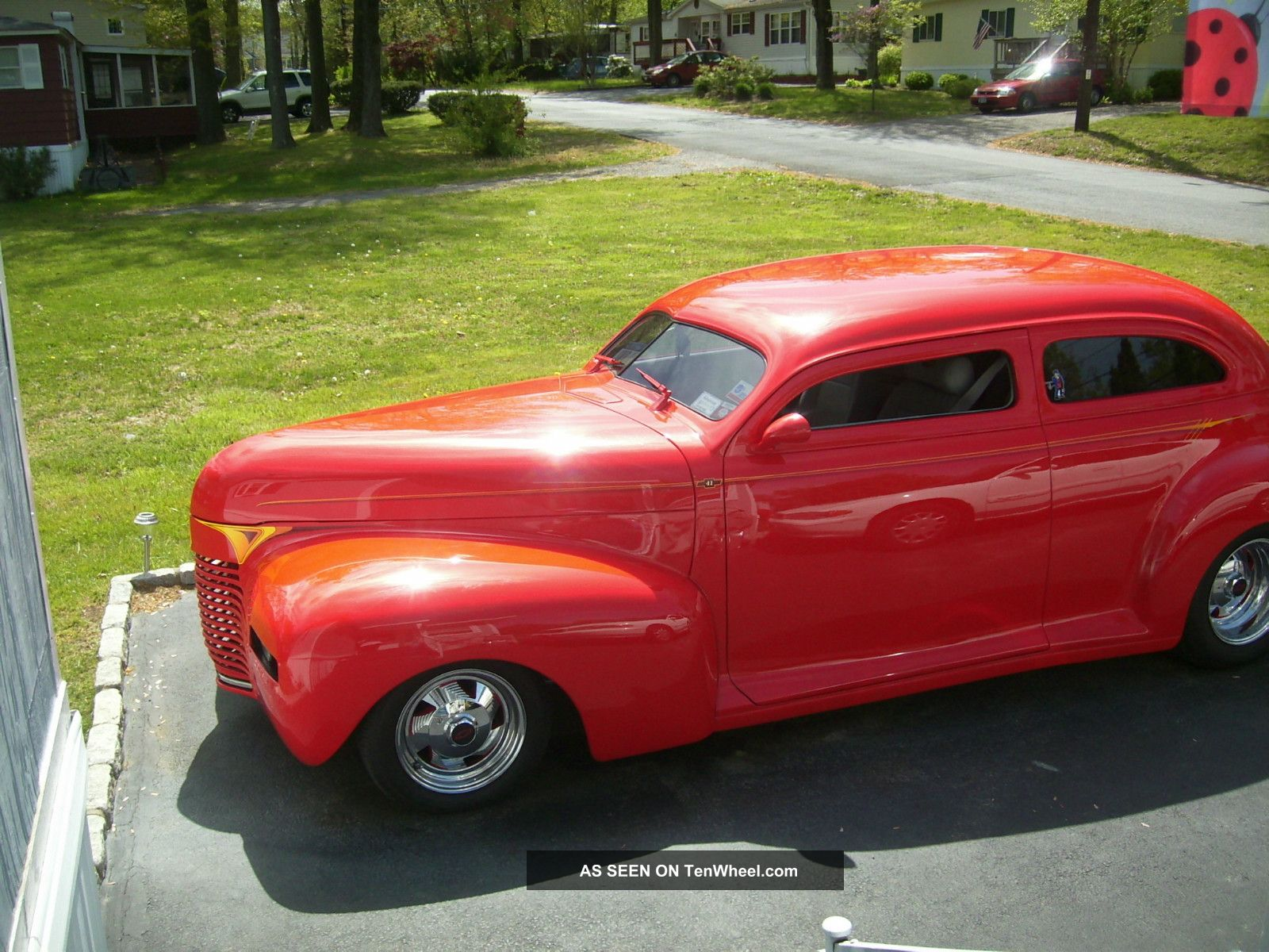 1941 Chevy Street Rod Other photo