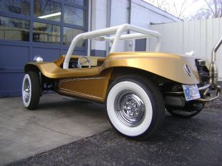 1970 Volkswagon Dune Buggy 60 ' S Style photo