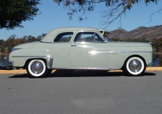 1949 Dodge Coronet Club Coupe photo