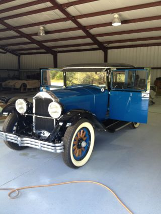 1928 Buick Coupe 28 - 48 Master Series photo