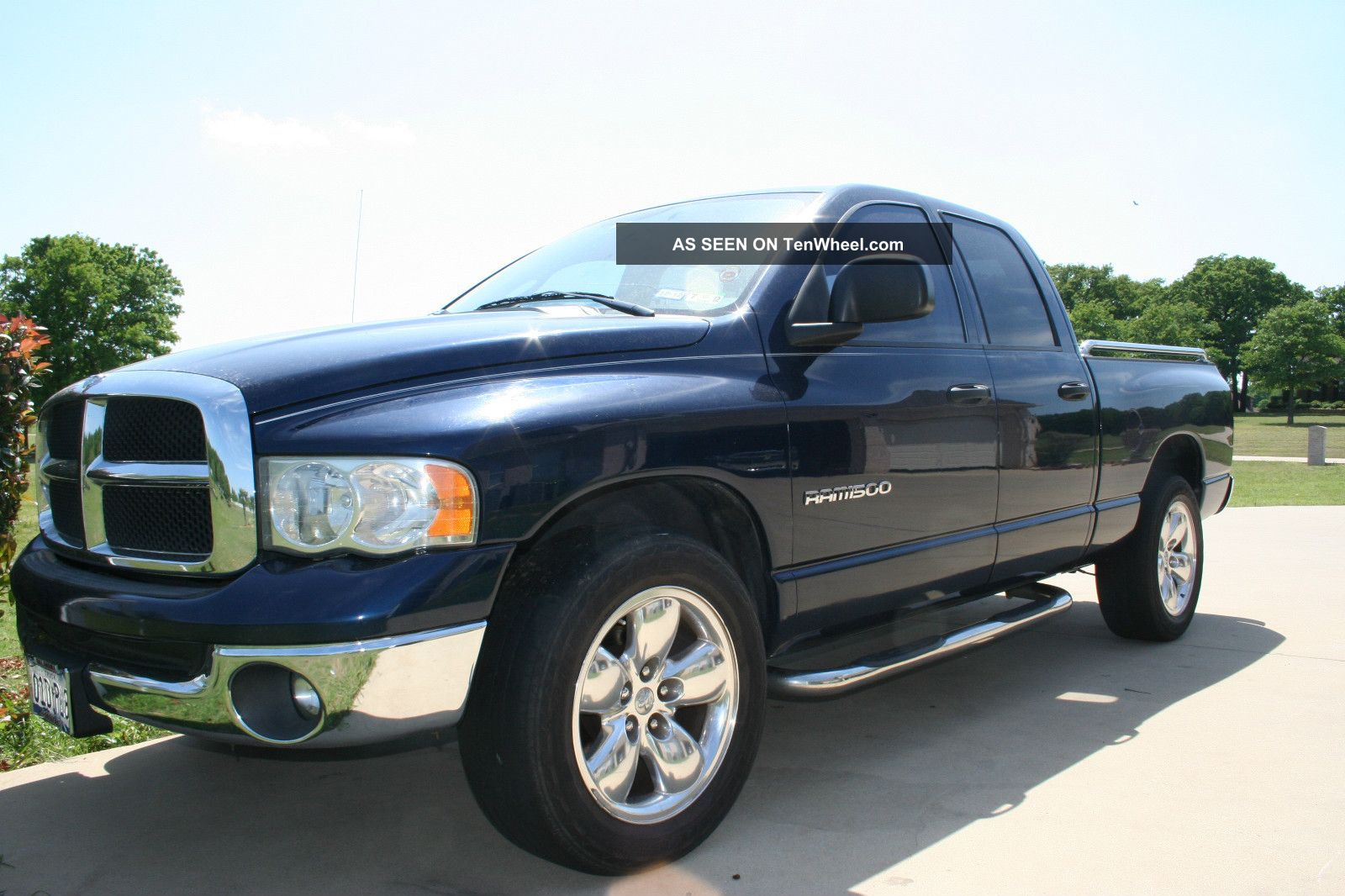 2005 dodge ram 1500 slt quad cab. Black Bedroom Furniture Sets. Home Design Ideas