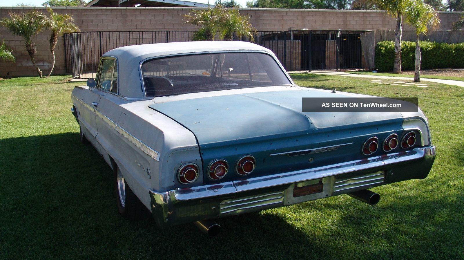 1964 ford thunderbird engine options  1964  free engine
