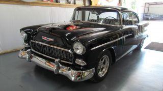 1955 Chevrolet photo