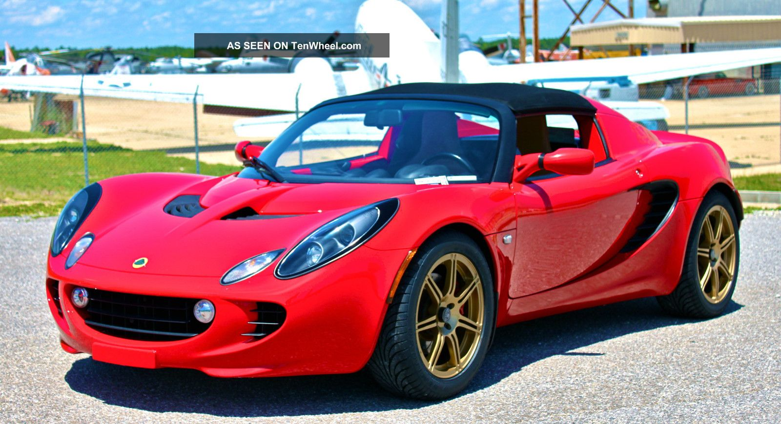 2005 lotus elise convertible sport touring. Black Bedroom Furniture Sets. Home Design Ideas
