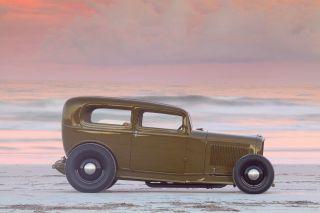 1932 Ford Sedan photo